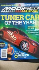 """Modified Magazine """"Tuner Car of the Year"""" July 2006"""