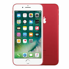 Apple iPhone 7 (PRODUCT)RED - 128GB - (GSM Unlocked) A1778  MPRN2LL/A