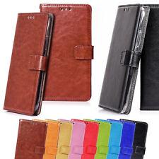 Handy Tasche für Xiaomi Flip Cover Case Schutz Hülle Etui Schale Wallet