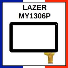 VITRE TACTILE POUR TABLETTE LAZER MY1306P