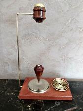 Pendule Véritas universel de table et de collection,neuf avec sa notice