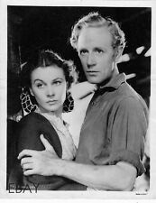 Vivien Leigh Leslie Howard Gone With The Wind VINTAGE Photo