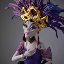Disney Yzma Designer Masquerade Collection Limited Edition Doll