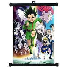 sp212091 Hunter X Hunter Home Décor Wall Scroll Poster 21 x 30cm
