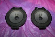 Escalade Bose Speakers Ebay