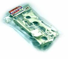 Tamiya Hop-Up Options WR-02 D Parts (Color Chassis) White Style 84349