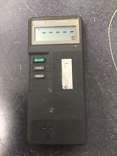 Fluke 51 Kj Thermometer Used Tested Works Thermocouple J K Type Usa