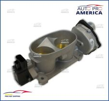 NEW OEM 2005-2010 Ford Mustang GT 4.6L V8 Throttle Body w/ IAC Motor,TP Sensor