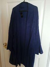 Next Size 16 Navy Thin Long Material Cardigan