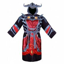 Licensed Warcraft WOW Warlock: Robe of the Malefic Mens  **New**  EXPRESS POST