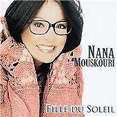 Nana Mouskouri - Fille du Soleil LOVE SONGS IN FRENCH EX CD PHILIPS