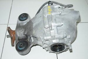 Infiniti M35h M56 M30d Rear Differential Different