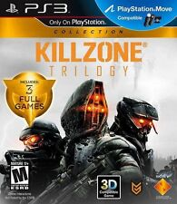 Killzone Trilogy - Playstation 3 Game
