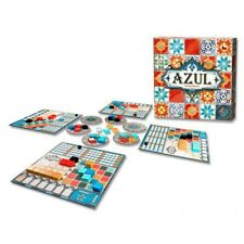 Azul Party Board Game New Sealed Color Brick Master Tile Exquisite Accessories