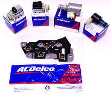 GM MT-1 4L80E  Transmission Solenoid Kit EPC Shift TCC 5pc Set 2004-On (99081)*