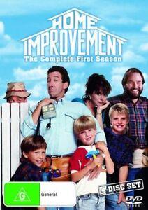 Home Improvement : Season 1 - DVD Series