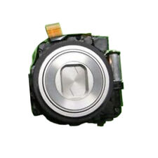 Silver Lens Zoom Assembly for Nikon Coolpix S3200 S4200 S2700 Digital Camera
