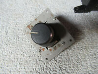 FRONT LINE TAITO ROTARY JOYSTICK   arcade game part C42a