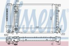 Nissens Radiator 60703A Fit with BMW 3 Series
