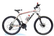 BICI MOUNTAIN BIKE MTB 26 ALLOY 21 V SPORT DICO MECCANICO FAEMA MTB0060 BIANCO