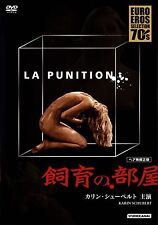 La Punition - French BDSM Dominatrix Art-house