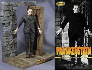 Frankenstein Monster 1931 Moebius Models Original Release Kit #909