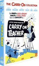 Carry On Teacher (DVD)