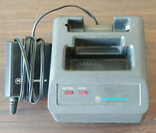 Motorola Minitor Ii Pager Standard Charger Nrn4952A