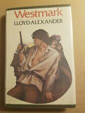 Westmark by Lloyd Alexander (1981, Hardcover) - First Edition