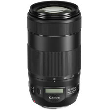 Canon Ef 70-300mm f/4-5.6 Is Ii Usm Lens for Canon Digital Slr Cameras New!