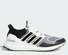 Adidas Ultraboost 1.0 DNA - White Black / H68156 / Running Shoes Sneakers
