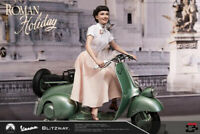 Blitzway Bw-Ns 2040 1/4 Roman Holiday Set Princess Anne Audrey Hepburn In Stock