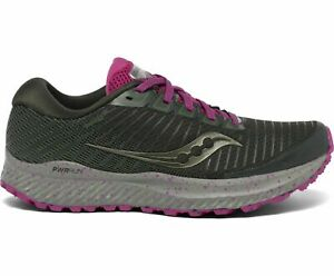 SAUCONY GUIDE TR13 SACRPA DONNA RUNNIG TRAIL RUNNING NORDIC WALKING SCONTO - 40%