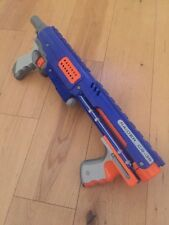 Nerf N-Strike raider Cs-35, Pump Action. Shotgun Style Gun Body Only Blaster.