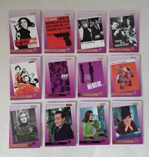 Strictly Ink The Avengers Series 1 Trading Card Set