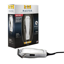 Andis Improved Master Hair Clipper #01557 Professional Salon Barber Shop Quality