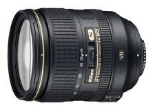 Nikon Nikkor AF-S G ED VR 24-120mm f/4.0 AF-S VR ED G Lens