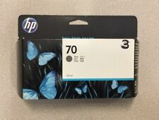 Genuine New Hp C9450A 70 Gray (C9450A) Sealed Ink Cartridge - Oem