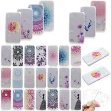 -YPMM Soft TPU Case Cover For Meizu 3 5 M3 M5 Note Pro 6 U10 /Redmi Pro 4X 3S 5S