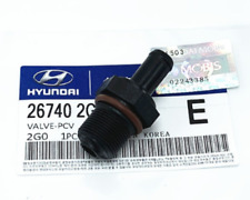 0EM PCV Control Ventilation Check Valve For Hyundai Elantra Sonata Tucson Rondo