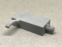 Pats Audio XA Headshell for Acoustic Research AR XA or XB Turntables - Gray