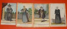 Originaldrucke (bis 1800) aus Frankreich