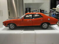 1:18 CLASSIC CARLECTABLES 18677 FORD XA FALCON GTHO PHASE IV RED *NEW*