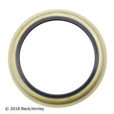 Wheel Seal Beck/Arnley 052-3490