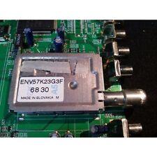 Coax tuner tv signal. ENV57K23G3F