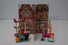 LEGO HARRY POTTER - DIAGON ALLEY SHOPS set 4723-COMPLETE