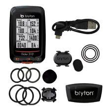 2018 Bryton Rider 310T fascia cardio NUOVI sensore cadenza 310 proposta acquisto