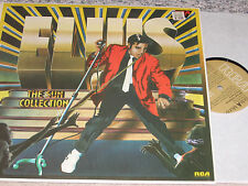ELVIS PRESLEY THE SUN COLLECTION ALBUM VINTAGE LP RECORD ALBUM MADE IN CANADA