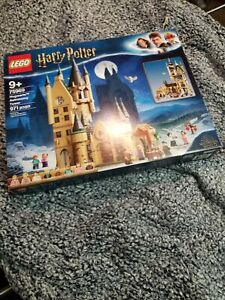 LEGO 75969 Harry Potter Hogwarts Astronomy Tower