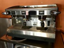 Rancilio Classe 7S Semi-Automatic 2 Group Commercial Espresso Machine